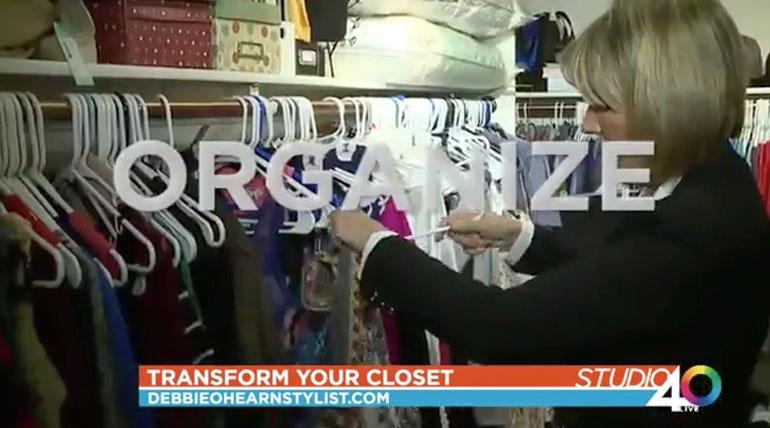 Transform Your Closet