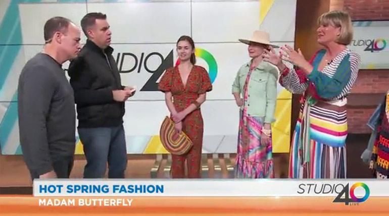 Hot Spring 2020 Fashion
