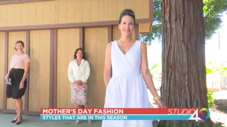 Mother's Day Fashion