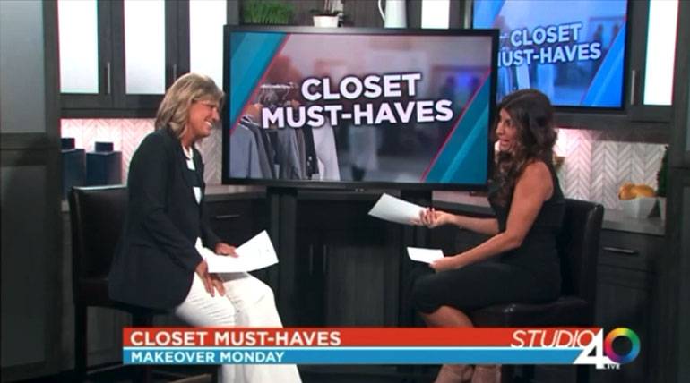 Closet Must-Haves