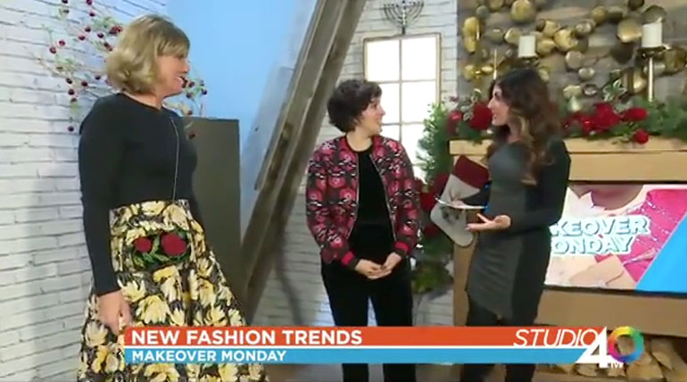 New Fashion Trends from Purpose Boutique