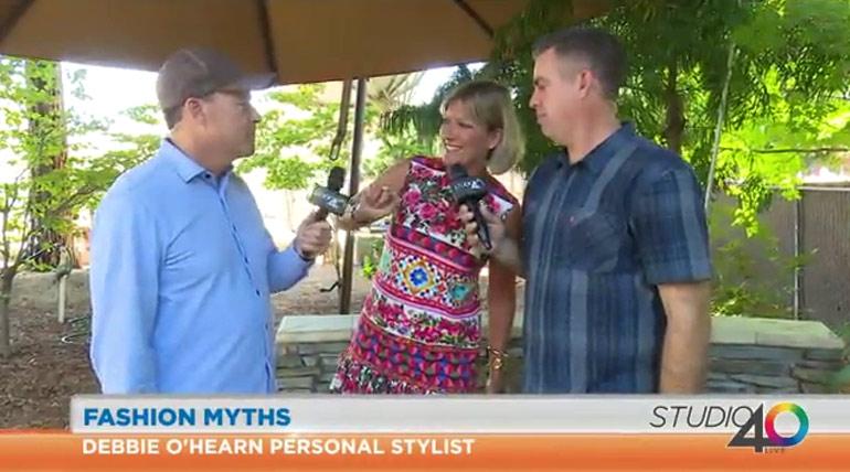Fashion Myths