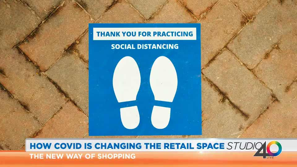How Covid is Changing Retail